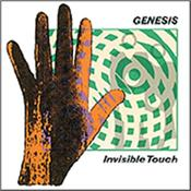 GENESIS - INVISIBLE TOUCH (LP-2018 VINYL REISSUE+DOWNLOAD) Studio album available once more on High Quality Vinyl, with audio sourced from 2007 re-masters and authentically packaged to reflect the 1986 original!