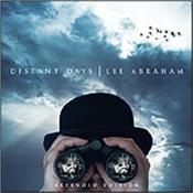 ABRAHAM, LEE - DISTANT DAYS (2018 EXPANDED EDITION OF 2014 ALBUM) Re-release of long deleted 2014 album by GALAHAD member and a while host of Prog guests, with 2 Bonus Tracks added!