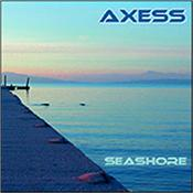 AXESS - SEASHORE (2018 ALBUM FROM PYRAMID PEAK MAN) 2018 album from one of CDS Tower's most popular German synth players previously associated with strong melodies and powerful arrangements!