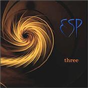 ESP [LOWE/CHILD/PRINGLE/CLARK] - THREE (2019 LTD 4 TRACK MINI-ALBUM/DIGI-PAK) Tony Lowe's ESP Project is back with four great new tracks. Titled 'THREE', this 2019 EP contains over 30 minutes of Progressive rock!