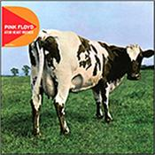 PINK FLOYD - ATOM HEART MOTHER (2011 DISCOVERY REM/G-FOLD CARD) 2011 'Discovery' Edition Remaster of classic 1970's Harvest / EMI label album with new Gate-Fold Digi-Card Cover & 12-Page Booklet with Full Album Lyrics.