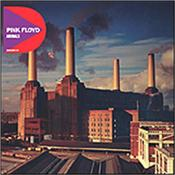 PINK FLOYD - ANIMALS (2011 DISCOVERY REM/GATE-FOLD CARD COVER) 2011 'Discovery' Edition Remaster of classic 1970's Harvest / EMI label album with new Gate-Fold Digi-Card Cover & 12-Page Booklet with Full Album Lyrics.