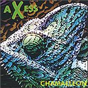 "AXESS - CHAMELEON (2003) Heavily influenced by early ""EM"" pioneers: JARRE (melodies) & TANGERINE DREAM (sequencers), with Axel's unique character developing throughout."