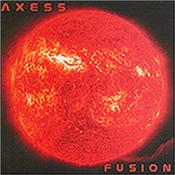 "AXESS - FUSION (2010 ALBUM FROM PYRAMID PEAK MAN) Former PYRAMID PEAK member's follow-up to the amazing, best selling 'Voices Of Dawn' CD, and it's classic ""Berlin School"" meets French romanticism in style."
