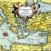 TRIUMVIRAT - MEDITERRANEAN TALES (HARVEST REMASTER/4 BON TRKS) One of the only remaining titles still available by this 70's semi-instrumental German Prog band that predominantly styled themselves on The NICE & ELP!