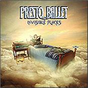 PRESTO BALLET - INVISIBLE PLACES (FANTASTIC POWERFUL SYMPHO-PROG) Brilliant 2011 MOOG, MELLOTRON, HAMMOND backed powerful, melodic Prog for fans ranging from STARCASTLE to YES and SAGA to SPOCK'S BEARD.