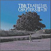 TIME TRAVELLER - CHAPTER III & IV (MELODIC INSTRUMENTAL PSYCH-PROG) 2nd amazing instrumental Psychedelic Prog album from Finland with guitars, analogue keyboards, drums & bass, this really is powerful monumental stuff!