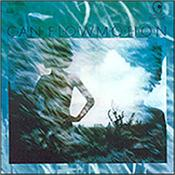 CAN - FLOW MOTION (1976 LP/2009 REMASTER/2012 REISSUE) Spoon Records Kraut-Rock classic from 1976 reissued by Mute Records in 2012