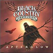 BLACK COUNTRY COMMUNION - AFTERGLOW (LP-2012 ALBUM/LTD HEAVYWEIGHT VINYL) 180gm Vinyl LP Edition of the 3rd album by this Anglo-American rock group comprising: Glenn Hughes, Jason Bonham, Derek Sherinian & Joe Bonamassa.