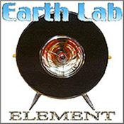 EARTH LAB - ELEMENT (FT:JERRY RICHARDS/SIMON HOUSE/RON TREE) This HAWKWIND offshoot was a HUGE selling release at CDS Towers when we first had it back in 2006 - Now it's back in stock after a very long absence!
