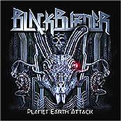 BLACKBURNER - PLANET EARTH ATTACK (2012 CD FT:SQUIRE & SHERWOOD) Multi-talented Industrial/Rock/Dubstep crossover masterminds 2012 album, featuring guest appearances from William Shatner and two YES members!