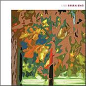 ENO, BRIAN - LUX (2012 ALBUM/GATEFOLD CARD COVER) Evolving from a work of art and packaged in a Card Sleeve, 'Lux' is Eno's first real solo release in seven years and one of his most ambitious works to date!