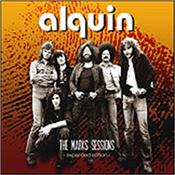 ALQUIN - MARKS SESSIONS (2CD-2012 REMASTER/UNRELEASED TRKS) Fascinating journey through unreleased material from the making of the 1972 'Marks' album, plus a 1972 'live' recording – All tracks 24-Bit Remastered!