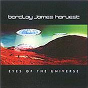 BARCLAY JAMES HARVEST - EYES OF THE UNIVERSE (2013 RE-ISSUE/4 BT/DIGI-PAK) Remastered edition of this 1979 Symphonic Rock BJH album with 4 Bonus Tracks in a Digi-Pak including a 16-Page Colour Booklet with Original Artwork!
