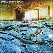 BARCLAY JAMES HARVEST - TURN OF THE TIDE (2013 REISSUE/2 BON TRKS/DIGIPAK) Remastered edition of this 1981 Symphonic Rock BJH album with 2 Bonus Tracks in a Digi-Pak including a 16-Page Colour Booklet with Original Artwork!
