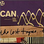 CAN - LOST TAPES:1968-75 (3CD ECOPAC/24P BK/30 UNR TRKS) 2013 Triple Disc Card Ecopac Edition of this 30 Track collection of Unreleased Rarities all of which have been Remastered from the Original Source Tapes!