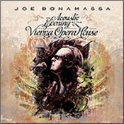 "BONAMASSA, JOE - AN ACOUSTIC EVENING-VIENNA OPERA HOUSE (2CD-2013) 2CD of July 2012 show from this historic venue recorded during a special ""unplugged"" tour played to a limited audience over 7 exclusive European gigs!"