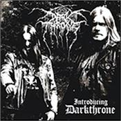 DARKTHRONE - INTRODUCING (2CD-2013 BUDGET COMPILATION) Double Disc following the band's early footsteps, through their darkest & most raw period, through to the punk  & heavy metal-fuelled feasts of recent years!