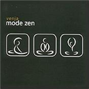 VENJA - MODE ZEN (2013 ALBUM/6-PANEL DIGI-PAK) Classy, well designed/manufactured product in a Digi-Pak that's for those into Electronic Music with highly infectious melodies & modern rhythmic patterns!