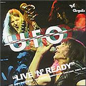 "UFO - LIVE'N'READY (LTD 2013 RSD 7"" EP/4 TR/CLEAR VINYL) Record Store Day Exclusive 7"" High-Quality Clear Vinyl Chrysalis EP featuring 4 Tracks playing at 33 1/3 rpm and it comes packaged in a Picture Sleeve!"