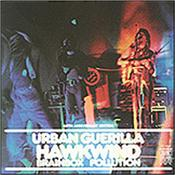 "HAWKWIND - URBAN GUERILLA/BRAINBOX (LTD 2013 RSD 7"" VINYL) 40th Anniversary 2013 Record Store Day Exclusive 7"" HQ Heavyweight Vinyl Single featuring 2 tacks playing at 45 rpm and packaged in a Picture Sleeve!"