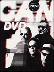 CAN - DVD (2DVD-REGION 0/PAL) This long out-of-print Double DVD package from the pioneering 70's Kraut-Rock innovators CAN is available again… and at a fantastic new lower price!