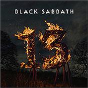 BLACK SABBATH - 13 (STANDARD CD OF 2013 ALBUM-EU PRESSING) Much anticipated, eagerly awaited comeback album of 2013 sees return of original frontman Ozzy Osbourne with the biggest metal band of all time!