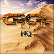 CIRCA (SHERWOOD/KAYE) - HQ (2013 REMASTER OF 2009 ALBUM) 2013 Remaster of 2nd album from YES spin-off supergroup - Originally issued in 2009 as an online only release, we now have it as a general USA release!