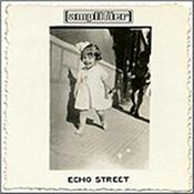 AMPLIFIER - ECHO STREET (STANDARD CD-2013 ALBUM) Standard CD edition of new 2013 on new label – K-Scope, home of other art-rock bands like GAZPACHO, ANATHEMA & Steven Wilson (PORCUPINE TREE)!