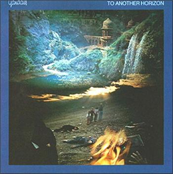 GANDALF - TO ANOTHER HORIZON (2016 REMASTER OF A CLASSIC!)
