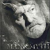 HARPER, ROY - MAN & MYTH (2LP EDITION OF 2013 ALBUM/180GM VINYL) 1st studio albums in ages by one of the leading, most erudite & passionate orators of the UK Folk-Rock renaissance and he hasn't lost an iota of his gifts!