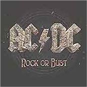 AC/DC - ROCK OR BUST (2014 ALBUM/DIGI-PAK/LENTICULAR ART!) AC/DC's first studio album in six years features 11 brand new tracks and this CD Edition in a Deluxe Digi-Pak has an exploding Lenticular cover art image!