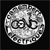GONG - CAMEMBERT ELECTRIQUE (2015 REMASTER/MEDIA-BOOK) 1st ever Remaster from the recently discovered Original BYG Master Tape - It sounds incredible and comes in a Deluxe Media-Book!