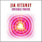 OTTAWAY, JIM - INVISIBLE VORTEX (2015 AUSSIE SYNTH CD/DIGI-PAK) Award winning Australian composer / synthesist's 8th international release featuring 13 Tracks over 75 Minutes of Powerful Melodic Electronic Rock Music!