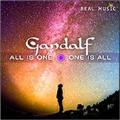 GANDALF - ALL IS ONE-ONE IS ALL (2016 ALBUM) The brand new studio album from the biggest selling artist on CDS Tower's roster of crossover instrumental Electronic / Progressive Music list!