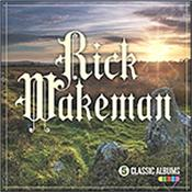WAKEMAN, RICK - 5 CLASSIC ALBUMS (5CD-2016 CARD COVERS/SLIPCASE) Five Disc reissue set in Replica Card Wallets and housed in a Card Slipcase – It 's not clear what audio masters have been used for this collection!