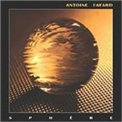 FAFARD, ANTOINE - SPHERE (LTD MEDIABOOK/3 BON TRKS/2016 PROG FUSION) Classy multi-talented melodic Progressive Fusion composer/guitarist who first became known for contributions to albums by Canadian Prog band MYSTERY!
