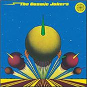COSMIC JOKERS - COSMIC JOKERS (LP-HQ YELLOW VINYL/1973 ALBUM) Krautrock classic album from Schulze, Göttsching and co. available once more as a Limited 180gm Yellow Vinyl pressing of the long deleted 1974 debut!