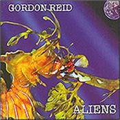 REID, GORDON - ALIENS (CAMEL MEETS STEVE HACKETT & VANGELIS) Long forgotten year 2000 instrumental & very 'musical' Symphonic Prog that's as a crossover of Vangelis, The ENID, Steve Hackett, CAMEL and Nick Magnus!
