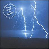 HACKETT, STEVE & DJABE - SUMMER STORMS (2011 LIVE CD+DVD-REGION 0/NTSC) The ex-GENESIS legend collaborates with the equally legendary Hungarian Jazz-Rock band to create some magical international instrumental music!
