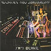 BLAKE, TIM - NEW JERUSALEM (2017 REMASTER/3 BONUS TRACKS) Originally a 1978 French Egg Label import, this Psych Synth music masterpiece has been properly Remastered and has had 39 minutes of extra music added!