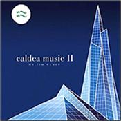 BLAKE, TIM - CALDEA MUSIC II (2017 REMASTER) 2017 Remaster of the much sought after 2002 album of Electronic Music that Tim was commissioned to produced for the Caldea Spa centre in Andorra!