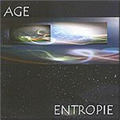 AGE - ENTROPIE (DIGI-PAK) 45 Minute+ track of improvised Space Music recorded by Guy Vachaudez and Emmanuel D'Haeyere on a range or Korg synthesizers and keyboards!