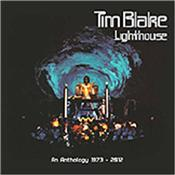 BLAKE, TIM - LIGHTHOUSE-ANTHOLOGY:1973-2012 (3CD+DVD CLAM BOX) 4-Discs inc. 8 Unreleased Tracks and an Unreleased Concert Film spanning the career of this celebrated synthesizer, electronic & ambient music pioneer!