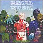 REGAL WORM - USE AND ORNAMENT (2013 ALBUM) From the Canterbury scene this is inventive, quirky & thoroughly entertaining and will make you think of seventies CARAVAN and HATFIELD & THE NORTH!