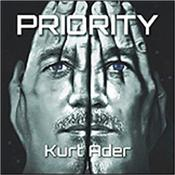 ADER, KURT - PRIORITY (2018 ALBUM) Synthesizer sound sculptor with his debut album on Johannes Schmoelling's label, and it's a powerful, dynamic release that will certainly capture attention!