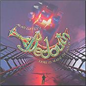 BEDOUIN -ALAN DAVEY- - TIME IS MADE OF GOLD (2019 STUDIO ALBUM IMPORT) Finally the follow-up to the 2001 classic: 'As Above So Below' album with a further 18 tracks of mind-blowing, Middle Eastern inspired prog-space music!