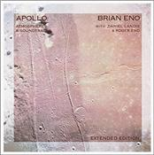 ENO, BRIAN - APOLLO:ATMOSPHERES-SOUNDTRACKS (2CD MBK/2019 REM)
