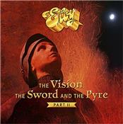 ELOY - VISION, SWORD & PYRE-PART II (2019 STUDIO ALBUM)