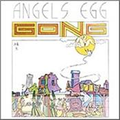 GONG - ANGEL'S EGG (2CD-2019 EXPANDED REMASTER/DIGI-PAK) This 2019 Deluxe Expanded Double Disc set comes in an 8-Panel Digi-Pak with accompanying 32-Page Illustrated Booklet including the 'Blue Book' lyric book!